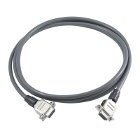 Коммуникационный кабель RS-232 9pin/9 pin AX-KO2466-200