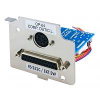 Выход компаратора со звуковым сигналом (RS-232C) выход токовая петля