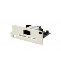 LAN-Ethernet интерфейс с WinCT-Plus программой HRA-08