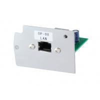 GH-08 LAN-Ethernet интерфейс с WinCT-Plus программой