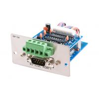 FC-04i. Интерфейс RS-232C + 1 канал+ Релейный выход компаратора