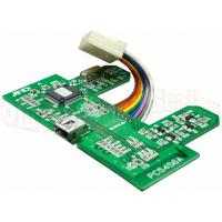 SCE-02 Интерфейс USB