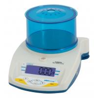 Весы лабораторные ADAM HCB-123 электронные