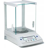 Весы лабораторные аналитические ACZET CY-124