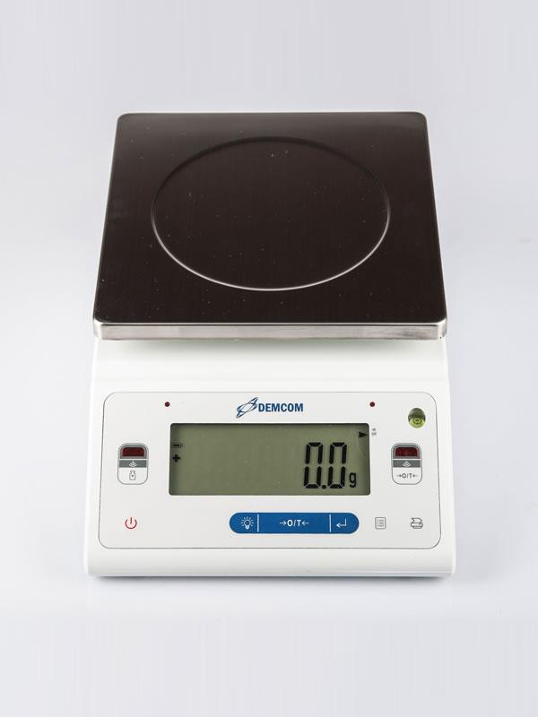 Весы лабораторные 2 класса точности