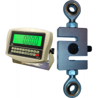 ДЭП/6-1Д-5Р-1 - динамометр растяжения электронный