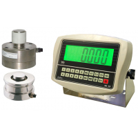 ДЭП/6-2Д-5С-1 - динамометр сжатия электронный