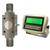 ДЭП/6-5Д-500Р-1 - динамометр растяжения электронный
