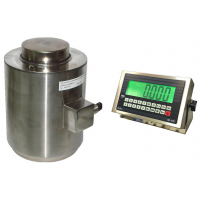 ДЭП/7-3Д-2000С-1 - динамометр сжатия электронный