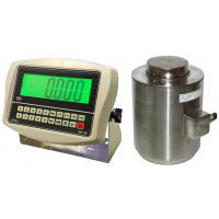 ДЭП/6-3Д-3000С-2 - динамометр сжатия электронный