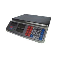 Весы бытовые GreatRiver DH-607А (32кг/5г) LCD