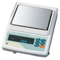Весы лабораторные AND GX-6100