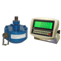 ДЭП/6-6Д-500У-2 - динамометр электронный универсальный