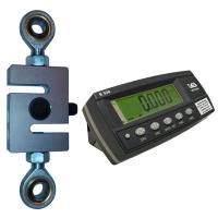 ДЭП/3-1Д-10Р-1 - динамометр растяжения электронный