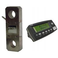 ДЭП/3-4Д-50Р-2 - динамометр растяжения электронный