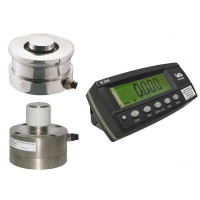 ДЭП/3-2Д-100С-1 - динамометр сжатия электронный