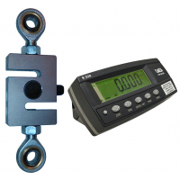 ДЭП/3-1Д-0.1С-2 - динамометр сжатия электронный