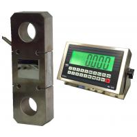 ДЭП/7-4Д-2000Р-2 - динамометр растяжения электронный