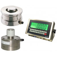 ДЭП/7-2Д-100С-1 - динамометр сжатия электронный