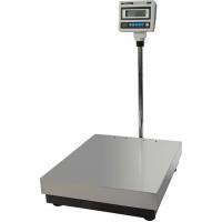 Весы товарные напольные CAS DBII-300LCD (600х700)