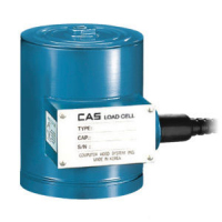Тензодатчик CAS CT-10А, цилиндрический