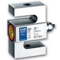 Тензодатчик CAS SBA-2000, S-образный