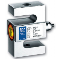 Тензодатчик CAS SBA-5000, S-образный