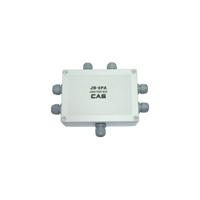 Клеммная соединительная коробка CAS JB-6PA