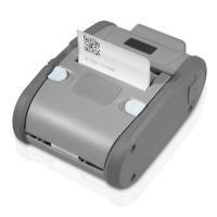 Мобильный принтер MPRINT MLP2 RS232-USB-Bluetooth