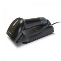 Беспроводной двумерный сканер Mertech CL-2300 BLE Dongle P2D с Cradle USB Black