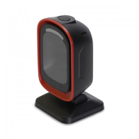 Стационарной двумерный сканер Mertech 8500 P2D Mirror Black