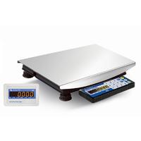 Почтовые электронные весы МЕРА ВП-3/6-К-СД-П, с RS232