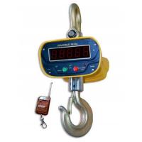 Весы крановые электронные УРАЛВЕС КВ-5000-А