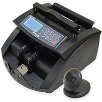 Счетчик банкнот Mertech C-2000 черный