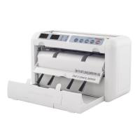 Счетчик банкнот Mertech C-50 mini с АКБ