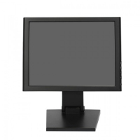 POS-монитор Mertech-1528R с подставкой Folding