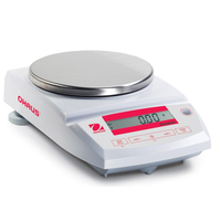 Весы лабораторные OHAUS PA-2102
