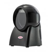 Настольный 2D сканер штрих-кода АТОЛ D2 (USB) чёрный