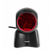 Сканер штрих-кода Honeywell MS 7190g USB Orbit Hybrid 2D (черный)