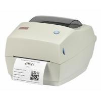 Принтер этикеток АТОЛ ТТ41 (203dpi, термотрансферная печать, USB, ширина печати 108 мм, скорость 102 мм/с)