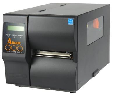 Промышленный принтер этикеток
