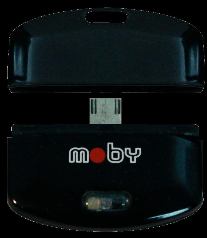 Портативный автоматический детектор подлинности банкнот DoCash Moby — купить по цене 2750 руб.