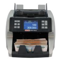 Счетчик банкнот DoCash 3200 Value