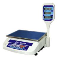 Весы торговые электронные МИДЛ МТ 30 МГЖА (5/10; 340x230) «Батыр»