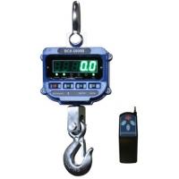 Крановые весы электронные ВСК-2000В