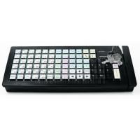 Программируемая клавиатура Posiflex KB-6600U-B черная