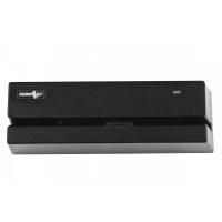 Ридер магнитных карт Posiflex MR-2106U-3 черный на 1-3 дорожки, USB