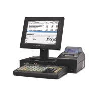 POS-система АТОЛ Ритейл 54 Pro [АТОЛ 55Ф с ФН 15 мес, Windows 10 IoT, Frontol 6, NFD10, LM10, КВ-60, MSR123]
