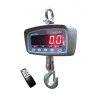 Весы крановые Unigram КВ-300К с крюком и аккумулятором