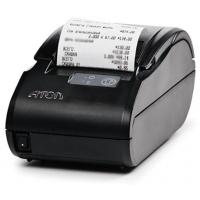 Фискальный регистратор АТОЛ 11Ф. Черный. Без ФН/Без ЕНВД. RS+USB